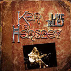 Ken Hensley Albums Eager To Please