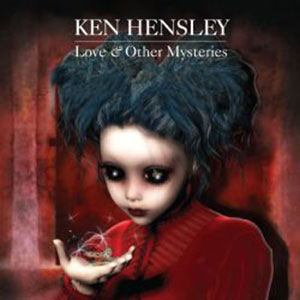 Love and other mysteries album cover